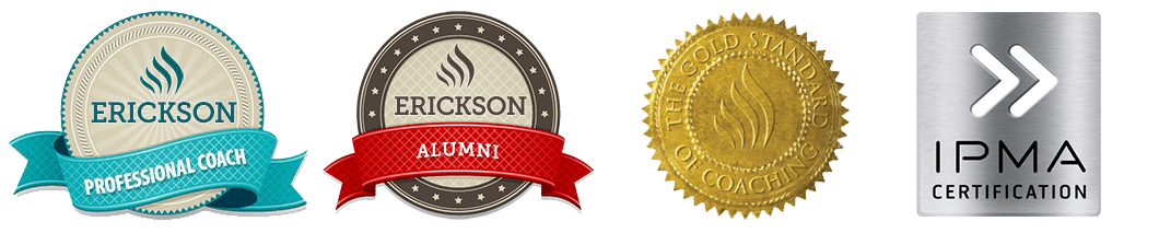 erickson logo coaching