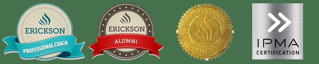 erickson logo coaching