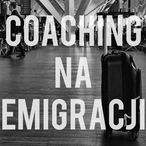 coaching na emigracji
