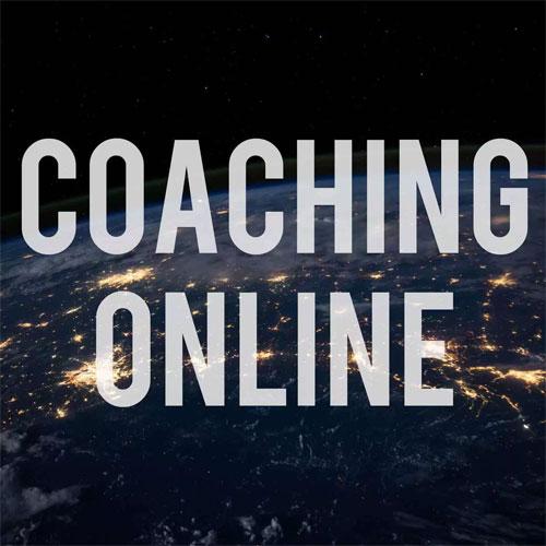 coaching online po polsku
